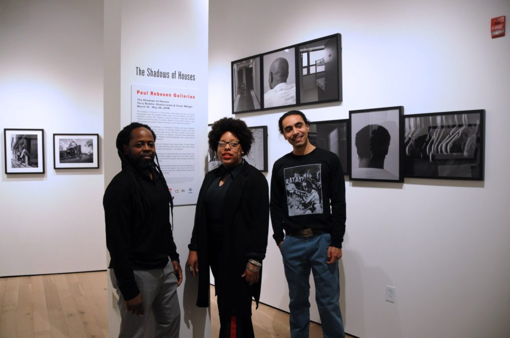 c/o Paul Robeson Galleries