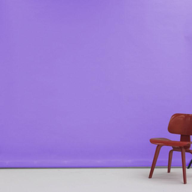 """107"""" Deep-Purple. c/o Shine Portrait Studio"""