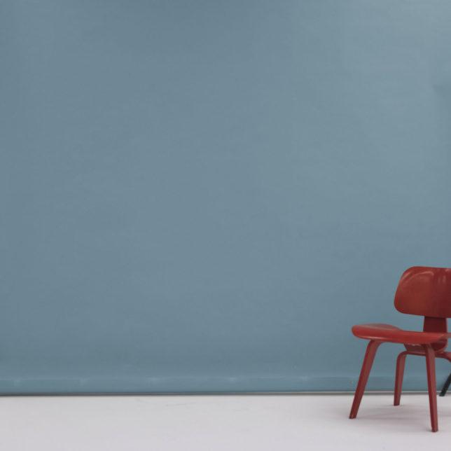 """107"""" Sky Blue. c/o Shine Portrait Studio"""
