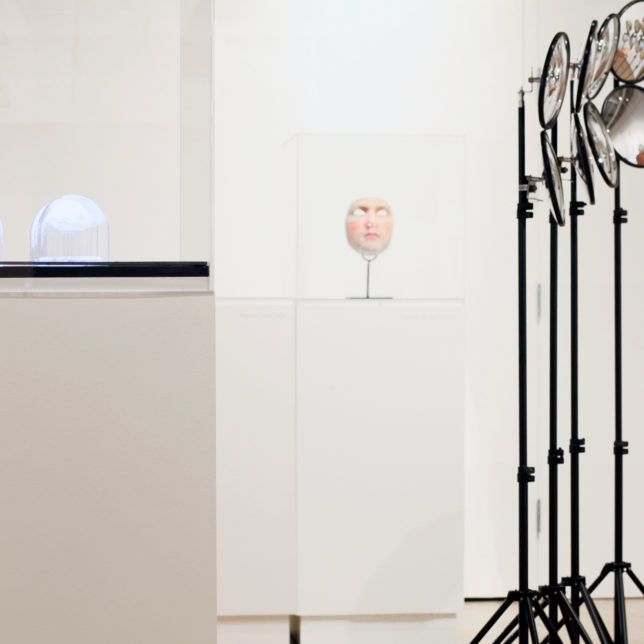 Leo Selvaggio, URME Surveillance: Demipanoptiversal c/o Art Paxton & Paul Robeson Galleries