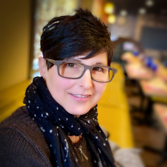 Dana Damiani, Technology Manager