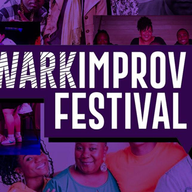 Newark Improv Festival 2020